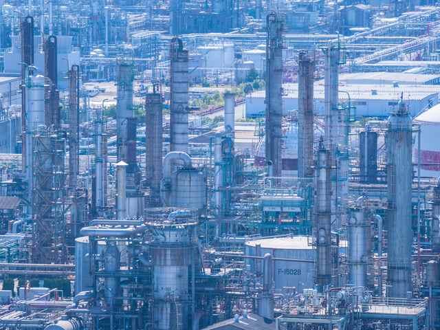 日本の新四大工業地帯! これか...